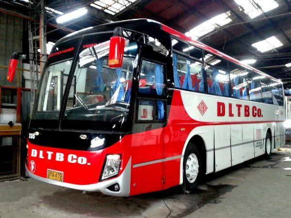 Manila To Legazpi By Bus 2019 Fare Amp Schedule